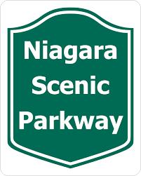Niagara Scenic Parkway