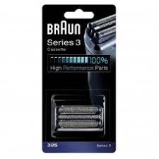 <b>Сетка и режущий блок</b> 32S для электробритв Braun Series 3 ...