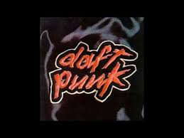 1997 <b>Daft Punk Homework</b> - YouTube