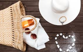 7 правил выбора <b>крема</b> с <b>SPF</b>. Блог косметолога / НВ