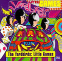 Little Games [1996 Expanded]