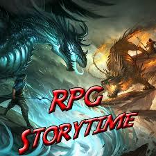 RPG Storytime
