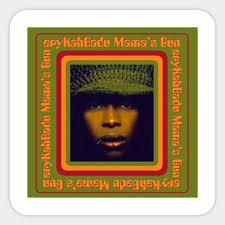 "<b>Erykah Badu's</b> ""<b>Mama's</b> Gun"" turns 20 years old - Lakewood/East ..."