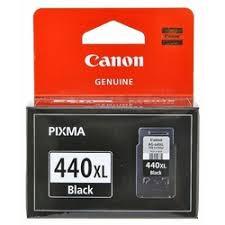 «Картридж <b>Canon PG-440XL черный</b> (5216B001)» — Результаты ...