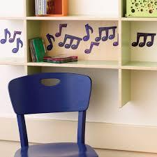 <b>Music</b> Notes <b>Wall Decals</b>   Wayfair