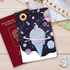 Купить <b>обложку для паспорта</b> в интернет-магазине, заказать ...