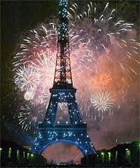 Host a Bastille Day Soirée