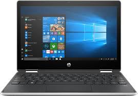 "<b>HP Pavilion x360</b> 2-in-1 <b>11.6</b>"" Touch-Screen Laptop Intel Pentium ..."