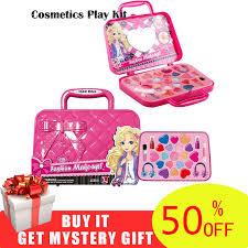 Детская игрушка для макияжа, <b>детский набор для макияжа</b> ...