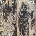 Anger by Marvin Gaye