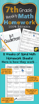 best ideas about math answers place value 7th grade math homework or 7th grade spiral math warm ups bell ringers