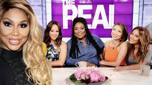The Ladies Of The Real Are Fed Up With Tamar Braxton Shading ...
