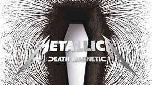 Metallica's <b>Death Magnetic</b>: how the kings of metal reclaimed their ...