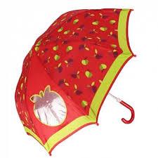 <b>Mary Poppins</b>. <b>Зонт</b> детский арт.53595 c окошком <b>Apple</b> forest ...