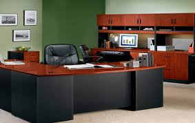 modern office furniture 2 cherry office furniture