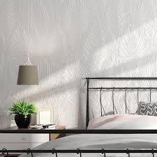 <b>PAYSOTA</b> 3D Banana Leaves Nordic Wallpaper <b>Simple Modern</b> ...