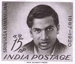 「Srinivasa Ramanujan」的圖片搜尋結果