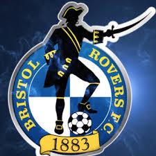 Resultado de imagem para Bristol Rovers FC
