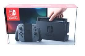 Страница 3: <b>Nintendo Switch</b> | Комплект поставки и аксессуары