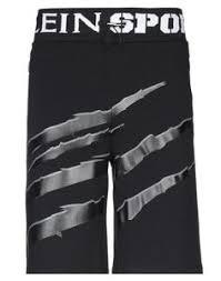 Купить мужские <b>шорты Plein Sport</b> в интернет-магазине Lookbuck