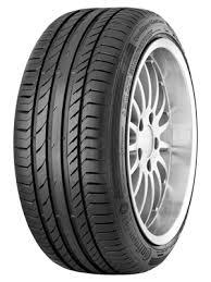 Купить летние <b>шины Continental ContiSportContact 5</b> SUV по ...