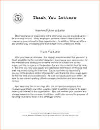 follow up letter after interview best letter examples thank you interview cover letter interview follow up letter after uuux5gip