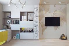 Детская: лучшие изображения (241) | Интерьер, Дизайн дома и ...