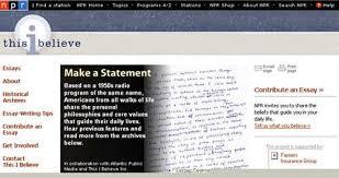 this i believe essay topics   xyz this i believe essay topic ideas