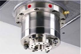 <b>High Accuracy CNC</b> Machining Centers - Mecatron Machinery Co ...