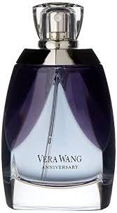 Vera Wang Anniversary Eau de Parfum Spray, 3.4 ... - Amazon.com