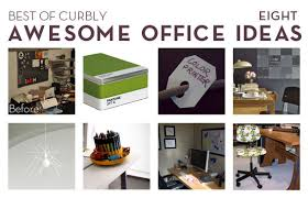 8 awesome office ideas from the curbly archives curbly awesome office accessories