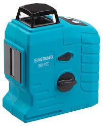 Купить <b>Лазерный уровень INSTRUMAX</b> 360 RED по низкой цене ...