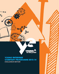 young enterprise our research reports evaluation report front page