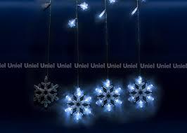 (11129) <b>Uniel</b> занавес 220V белый <b>ULD</b>-<b>E2706</b>-<b>100</b>/<b>DTA White</b> ...