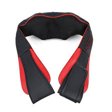Беспроводной роликовый массажер для тела с ик-прогревом ...
