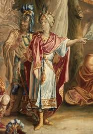 Ciro II di Persia