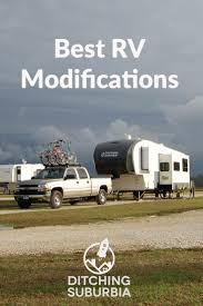 17 best images about rv life rv makeover fifth the master list of all of the modifications we ve made to our rv for