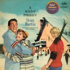 Image result for dean martin a winter romance