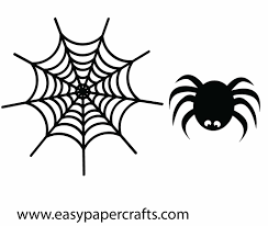 Small Picture Spider Web Template Virtrencom