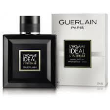 <b>Guerlain L</b>'<b>homme Ideal</b> L'Intense, купить духи, отзывы и описание ...