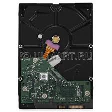 <b>Жесткий диск</b> HDD 1ТБ, <b>Western Digital</b> Blue, WD10EZEX, 332498 ...