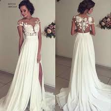 Backless Vestido De Noiva <b>2019</b> Wedding Dresses <b>Mermaid</b> Long ...