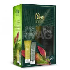 Набор подарочный Olea <b>Urban</b> Anti-Pollution Effect (<b>крем для рук</b> ...