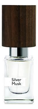 <b>Nasomatto Silver Musk</b> — мужские и женские <b>духи</b>, парфюмерная ...