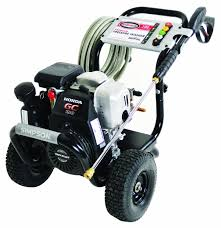 best pressure washer reviewed, compared & tested in 2017 Wiring Diagram For Hotsy Pressure Washers simpson msh3125 s megashot 3100 psi 2 5 gpm honda gcv190 engine gas pressure washer wiring diagram for hotsy pressure washer