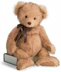Serba Serbi Boneka tedy bear