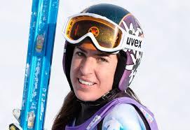CompartirPasion.com: Carolina Ruiz tiene como reto llegar a las Olimpiadas de Rusia de. @CompartirPasion. - En Sestriere (Italia) conseguiste una 2ª plaza ... - CompartirPasion_carolina-ruiz-esquiadora1