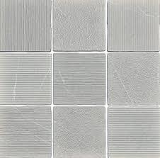 <b>Керамогранит Wow Gea Carved</b> Grey 12.1×12.1 см Grey – купить в ...