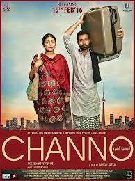 Watch Channo Kamli Yaar Di (2016) (Punjabi)   full movie online free