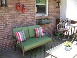 crossman piece outdoor bistro: mainstays crossman  piece patio conversation set green seats  walmartcom